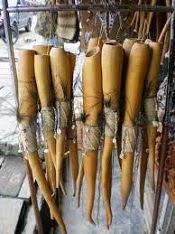 Mengenal Pembuatan Koteka Pakaian Adat Asal Papua