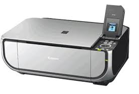 Canon Pixma Mp520 Printer Driver