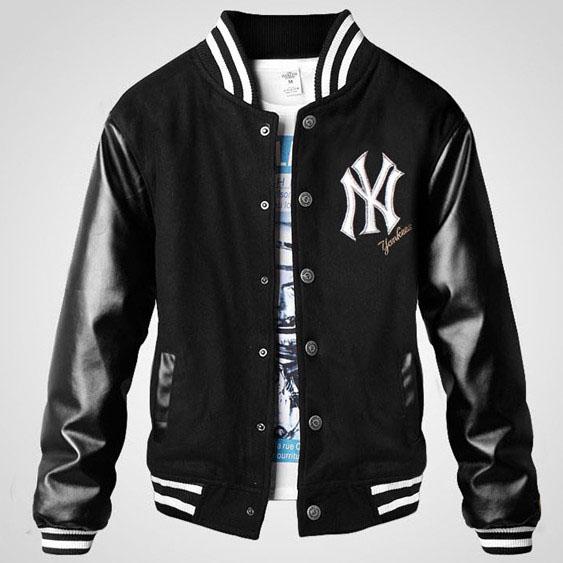 Find great deals on eBay for mens varsity letterman jacket. Shop with confidence.