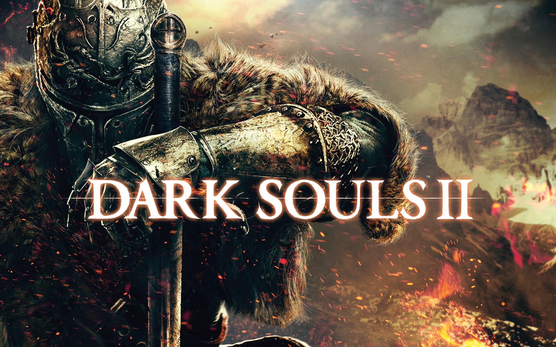 dark souls 2 video game 2o wallpaper hd