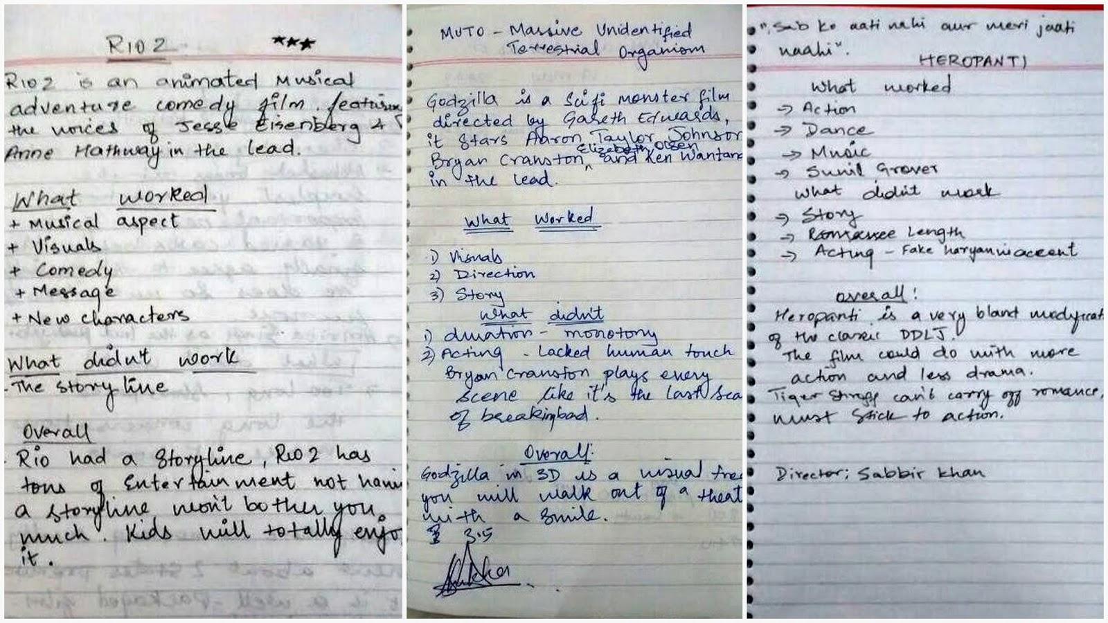 essay writing in hindi script learn