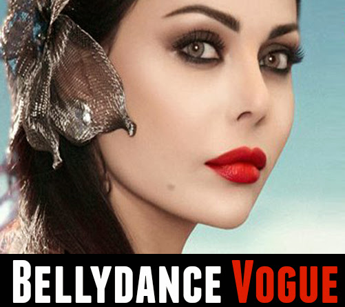 Love bellydance fashion?