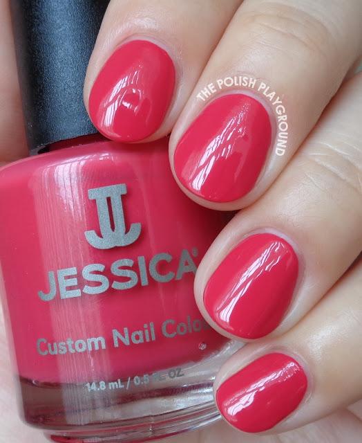 Jessica Fanciful Flight
