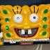 Wordless Wednesday - Spongebob -