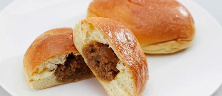 Resep Membuat Roti Bakso