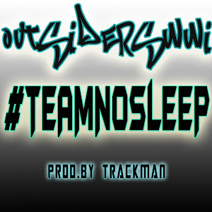 #TEAMNOSLEEP