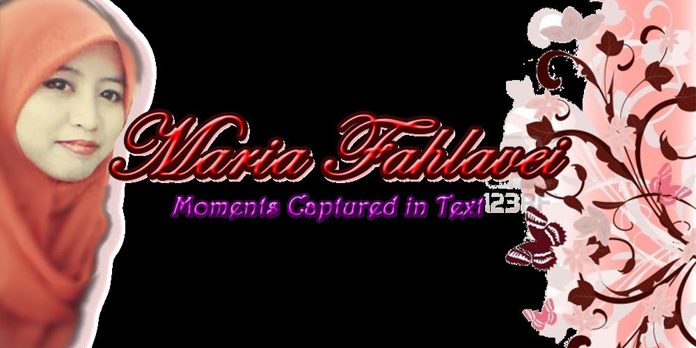 Maria Fahlavei