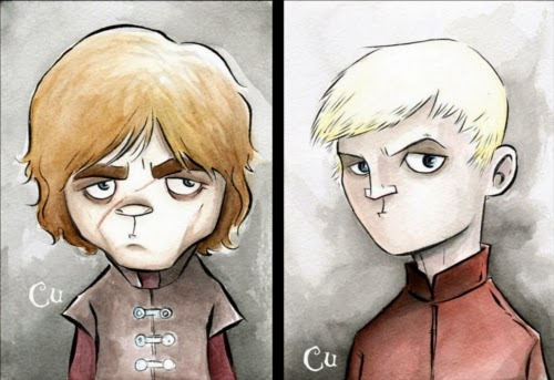 00-Chris-Uminga-Game-of-Thrones-Watercolours-www-designstack-co