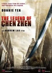 Ver The Legend of Chen Zhen Película (2010)