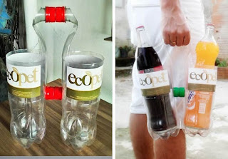 Como reciclar garrafas pet com ótimas ideias