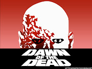 If you can't shake the feeling that an impending zombie apocalypse is just . dawn of the dead