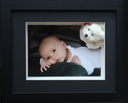 Shadow Box 3D Frame Displays keepsakes castings