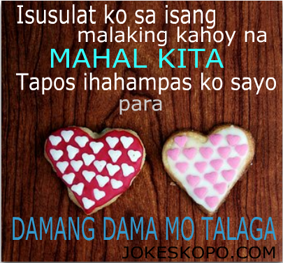 Just for Today Na Quotes http://www.jokeskopo.com/2012/10/funny-tagalog-quotes.html