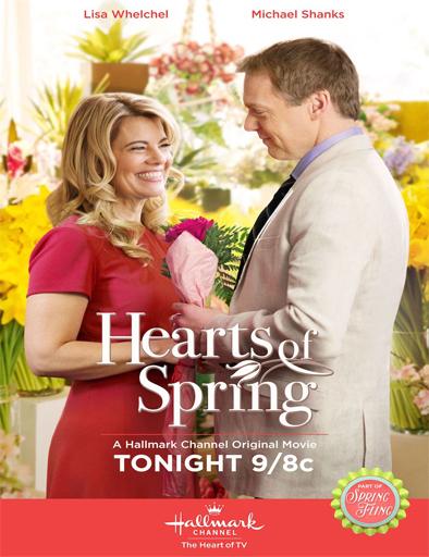 Ver Hearts of Spring (2016) Online