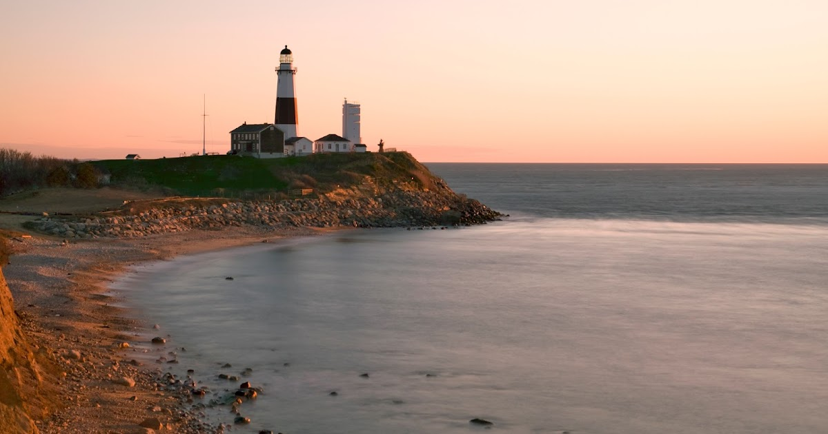 Are There Any Lighthouses On Long Island