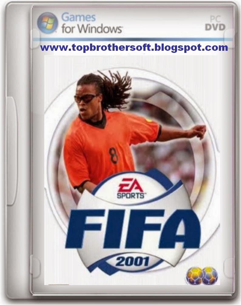 fifa 2001 game free download for pc for laptop top brother soft