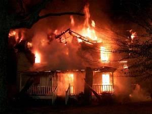 Tips menghindari kebakaran
