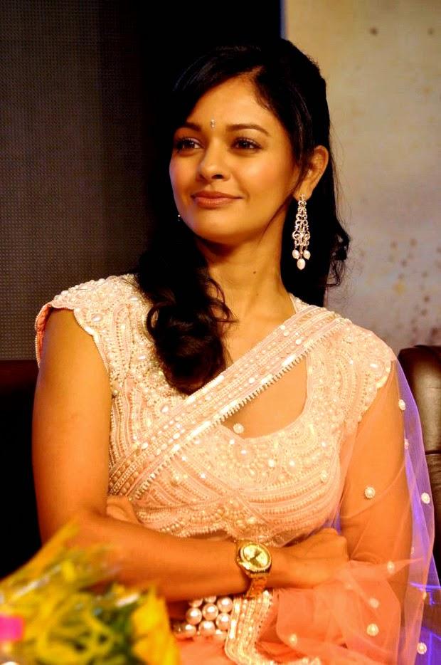Beautiful Pooja Kumar