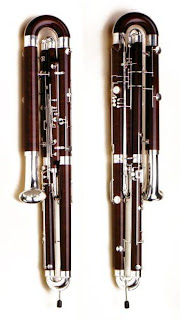 Contrabassoon
