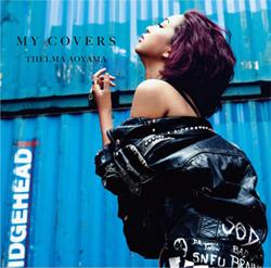 Album arts + tracklisting: Thelma Aoyama - My covers | randomjpop.blogspot.com