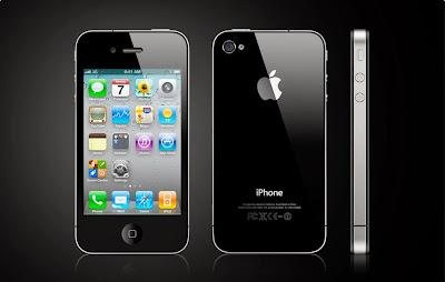 Spesifikasi Harga Apple iPhone 4 CDMA Review