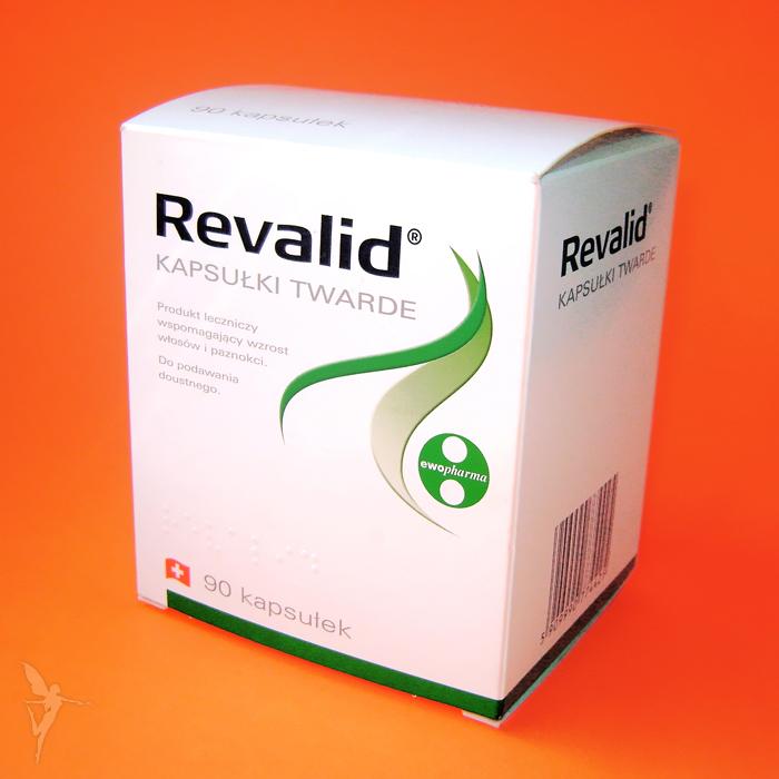 REVALID - lek przeciwko wypadaniu włosów. Moja opinia ...: http://www.trikimoniki.pl/2013/10/revalid-lek-przeciwko-wypadaniu-wosow.html
