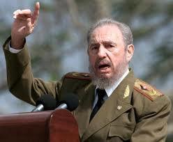 Ese es Fidel Castro