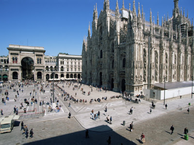 Milán ciudad