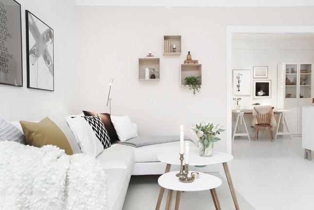 Decoraciones Estilo Nordico ~   low cost, Home Staging, estilo n?rdico, ideas para decorar y DIY