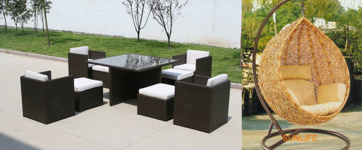 Qu muebles de jard n comprar casas ideas for Muebles de jardin