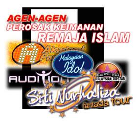 BAHAYANYA FAHAMAN HEDONISME!!:Lambakan Pertandingan Hiburan Antara ...