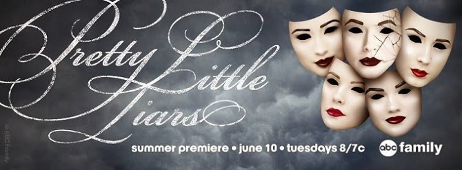 Pretty Little Liars sezonul 5 episodul 7 ( The Silence of E. Lamb )