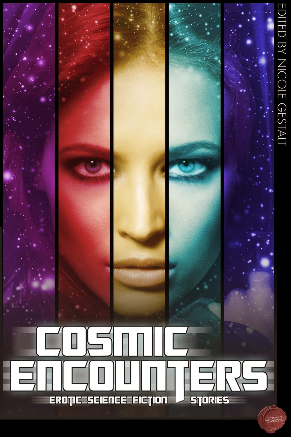 Cosmic Encounters Now Out!