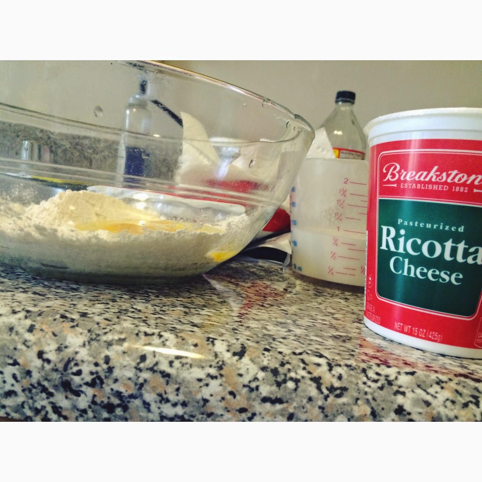 Christopher Stewart, Eating Fabulously, pancakes, recipe, blog