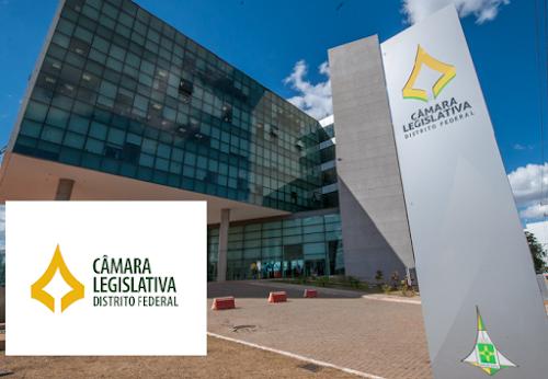 Apostila Câmara Legislativa DF 2016