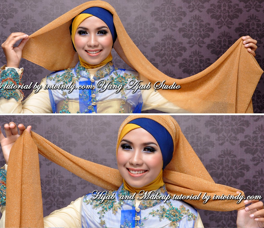 ... jpeg 297kB, Makeup Natural dan Tutorial Hijab Wisuda Terbaru ala Vindy