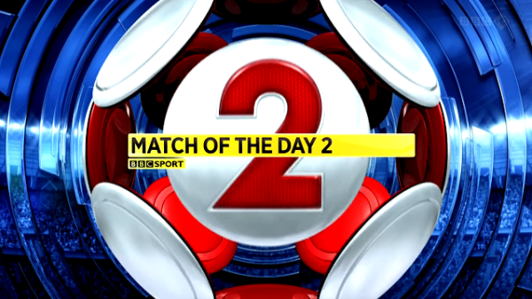 Match of the Day 2 - Week 36