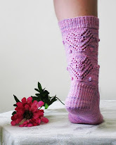 Candied Love Socks