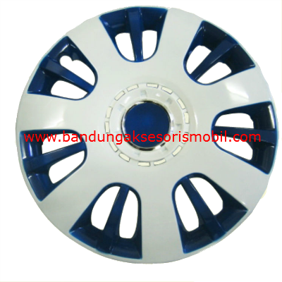 Dop Roda White+Blue WJ-5065 (14)