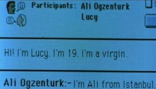 Ali Ogzenturk / Ali Özgentürk ?