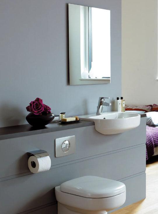 Универсальная ванная Ideal Standard