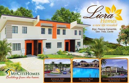 Affordable Rent To Own Houses In Manila,Bulacan,Cavite,Rizal