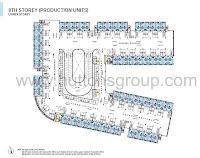 Ecotech @ Sunview 8th Storey Floor Plans