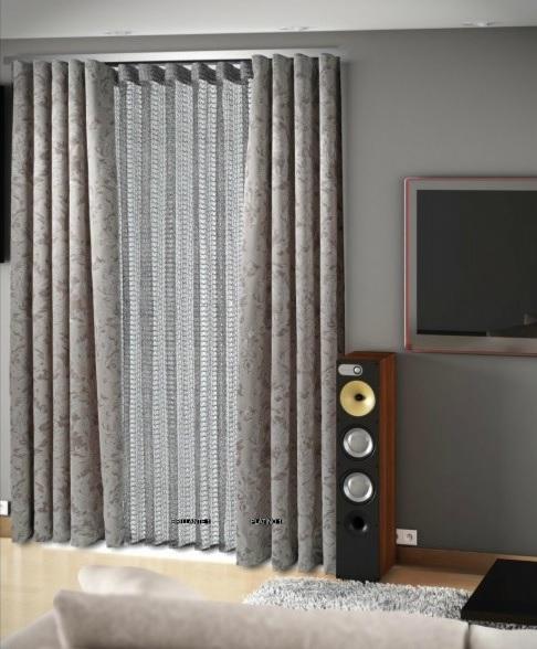 Navarro valera cortinas y ropa de hogar diferentes formas - Sistemas de cortinas y estores ...