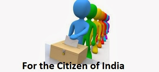 for-the-citizen-india-votebank