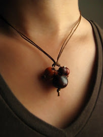 Eco Acai Necklace