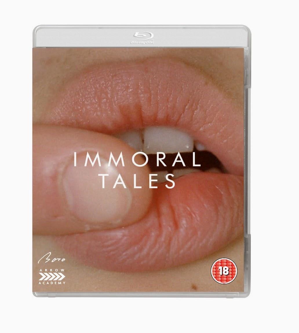 Immoral Tales 1974 Immoral Tales 1974
