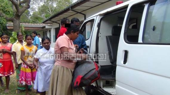 Missing girl found in rook cave in Karuwalagaswewa