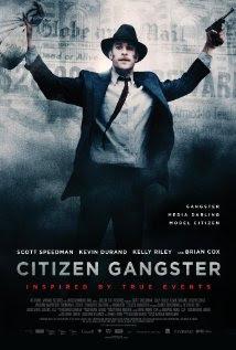 Poster de El gangster