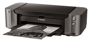 Canon PIXMA PRO-10S driver Windows & Mac